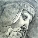 """""""Gargoyle"""" by MarniMaree"""