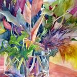 """""""Leafy Bouquet"""" by MarniMaree"""