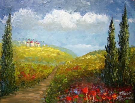 Tuscany Italian Village