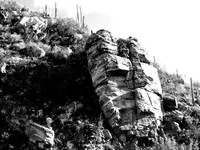IMG_1583-001 Sabino Canyon Rock Arizona