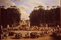 The Entry of Napoleon and Marie-Louise into the Tu