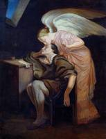 The Dream of the Poet or, The Kiss of the Muse, 18