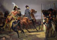The Battle of Iena, 14th October 1806, 1836