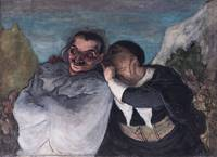 Crispin and Scapin, or Scapin and Sylvester, c.186