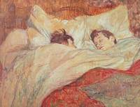 The Bed, c.1892 95