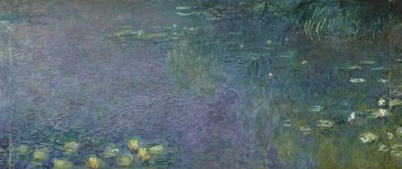 Waterlilies: Morning, 1914 18