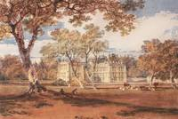 Towneley Hall, c.1798