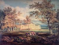 Harewood House from the North East, 1797