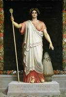 Allegory of the Republic, 1848