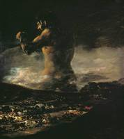 The Colossus, c.1808