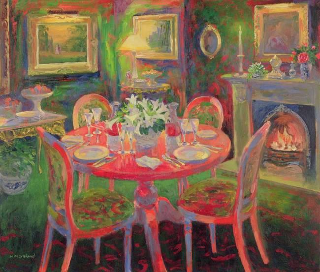 Stunning dining room art artwork for sale on fine art prints for Dining room art for sale