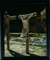 The Crucifixion, or Golgotha, 1893