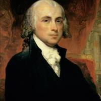 """James Madison"" by fineartmasters"