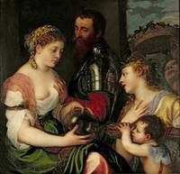 Allegory of Married Life