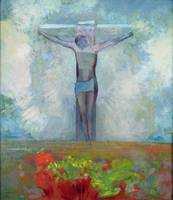 The Crucifixion, c.1910