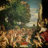 The Worship of Venus, 1519