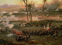 The Battle of the Pyramids, 21 July 1798, 1806