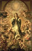 Immaculate Conception, 1670-1672