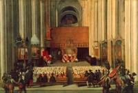 The Council of Trent, 4th December 1563