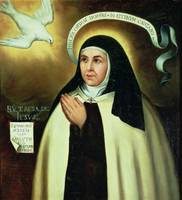 St. Theresa of Avila