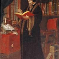 """""""Portrait of John Calvin"""" by fineartmasters"""