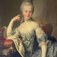 """Archduchess Marie Antoinette Habsburg-Lotharingen"" by fineartmasters"