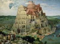 Tower of Babel, 1563