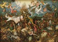 The Fall of the Rebel Angels, 1562