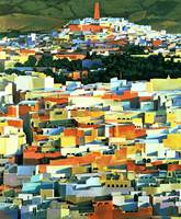 North African Townscape