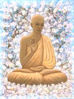Buddha        Giving Metta