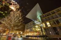 Winter Magic - Minneapolis Public Library