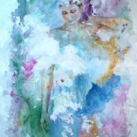 Aphrodite Art Prints & Posters by Rineke de Jong