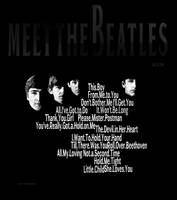 Meet the Beatles again