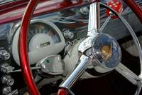 Oldsmobile 88 Dash