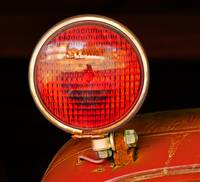 Fire Engine Light