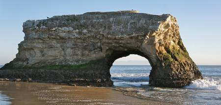 Natural Bridges CA