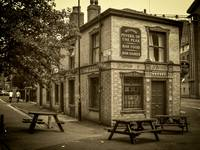 The Old Pub
