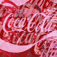 Coca-Cola Collage