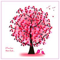 The Love Tree
