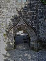 Church Archway, Ballina, Co. Mayo Ireland