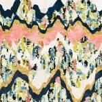 """Jeweled Terrain"" by cozamia"
