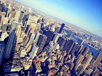 Little Big Apple