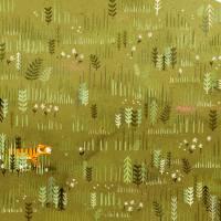 """Mr Tiger Walks Alone"" by PeterBrownStudio"