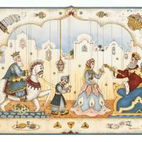 """""""Purim-Shpiel"""" by MuchnikArts"""
