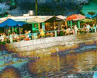 P14-14RA Waterway Cafe