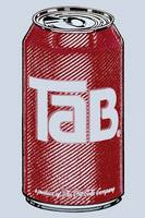 Tab Ode To Andy Warhol