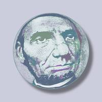 Abraham Lincoln Orb