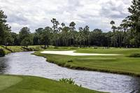 TPC Sawgrass Golf Course Hole 6 Photo 2