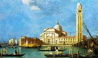 Studio of Canaletto - Venice - S