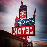 Wyoming Motel, Cheyenne